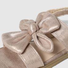 schuh Treasure Bow Sandal,4 of 4