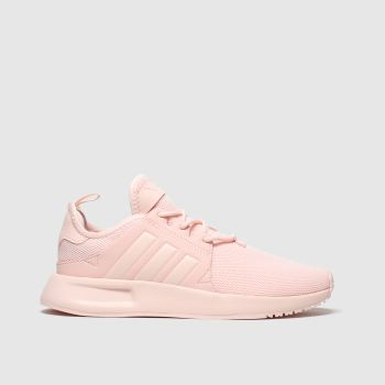 Adidas Pale Pink X_plr Girls Youth