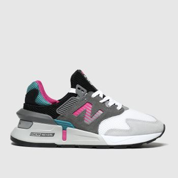 New Balance Multi 997 Girls Youth