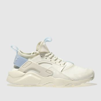 NIKE STONE HUARACHE RUN ULTRA GIRLS YOUTH TRAINERS