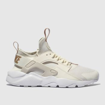 Nike Natural Huarache Run Ultra Girls Youth