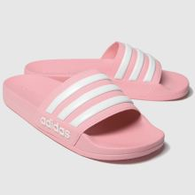 Adidas Adilette Shower Slide 1