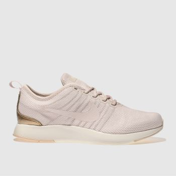 Nike Pink Dualtone Racer Se Girls Youth