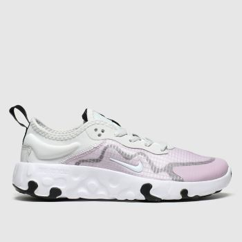 Nike Lilac Renew Lucent Girls Youth