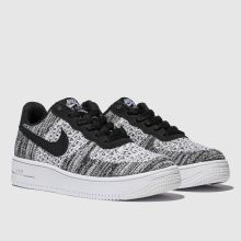 Nike air force 1 flyknit 2.0 1