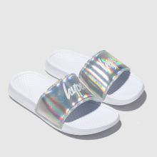 Hype holographic sliders 1