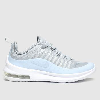 Nike Pale Blue Air Max Axis Girls Youth