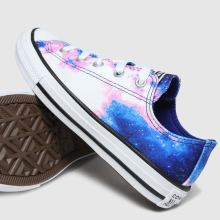 Converse All Star Lo Miss Galaxy 1