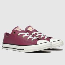 Converse all star lo mission warmth 1
