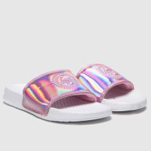 Hype Pink Holographic 1