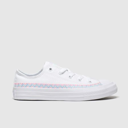 Converse All Star Lo Braclettitle=