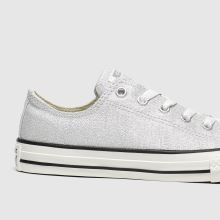 Converse All Star Lo Summer Sparkle 1