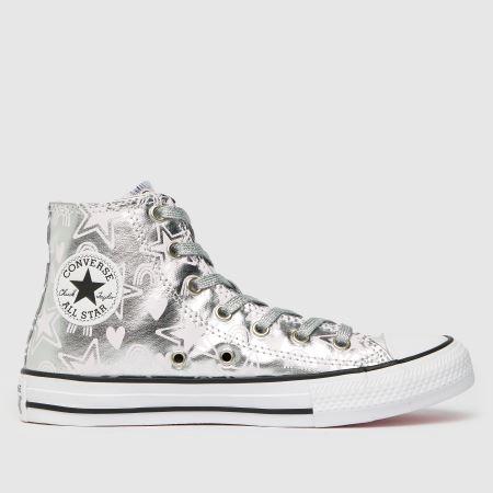 Converse Hi Starstitle=