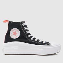 Converse Move Color Pop,1 of 4