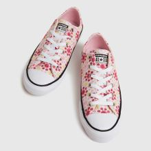 Converse Lo Broderie,3 of 4