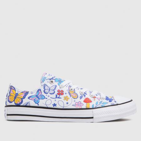 Converse Lo Butterfly Funtitle=