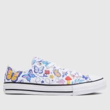 Converse Lo Butterfly Fun,1 of 4