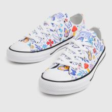 Converse Lo Butterfly Fun,3 of 4
