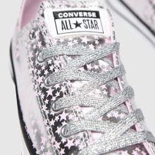 Converse Lo Shes A Star 1