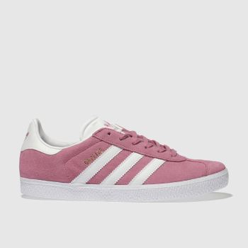 Adidas Pink Gazelle Girls Youth