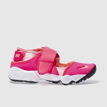 Nike Pink Rift Girls Youth