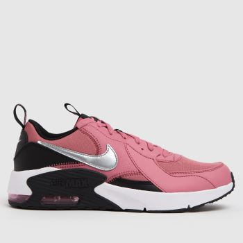 Nike Pink Air Max Excee Se Girls Youth