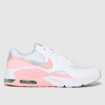 Nike Multi Air Max Excee Girls Youth