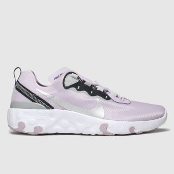Nike Lilac Renew Element 55 Girls Youth