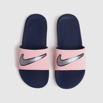 Nike Pale Pink Kawa Se Girls Youth