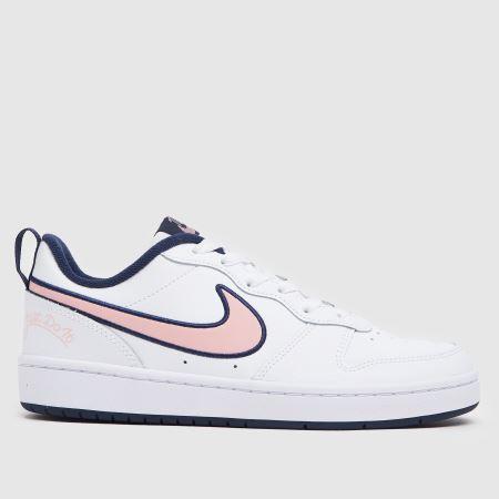 Nike Court Borough Low 2 Setitle=