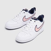 Nike Court Borough Low 2 Se,3 of 4