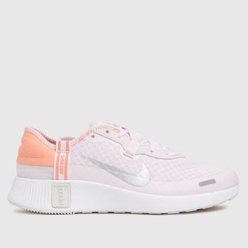 Nike Lilac Reposto Girls Youth