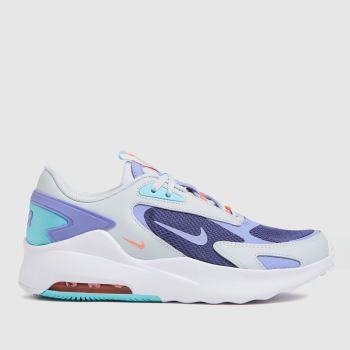 Nike Purple Air Max Bolt Girls Youth