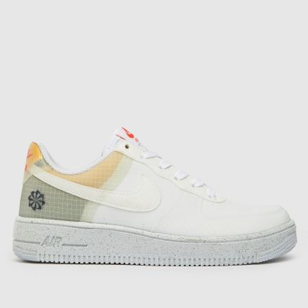 Nike Air Force 1 Crater M272title=