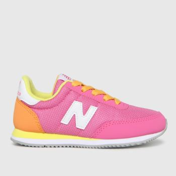New balance Pink 720 Girls Youth