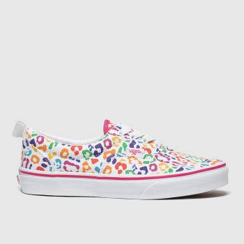 Vans Multi Era Elastic Lace c2namevalue::Girls Youth