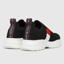 Tommy Hilfiger Low Cut Sneaker 1