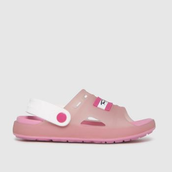 Tommy Hilfiger Pale Pink Comfy Girls Youth