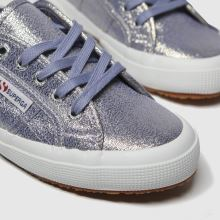 Superga 2750 Lame 1