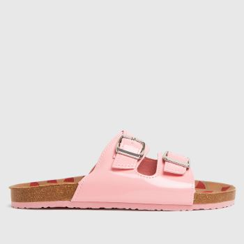 schuh Pink Tropical Watermelon Girls Youth